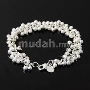 ABBS9-U001 Unique Fashion Silver 925 Bracelet