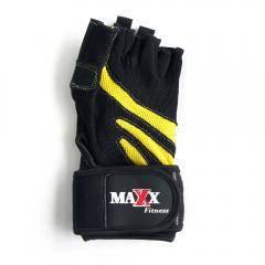 Maxx Flex Pro gym Gloves/ sarung tangan fitness