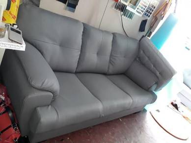 Repair sofa rumah.material.super leather