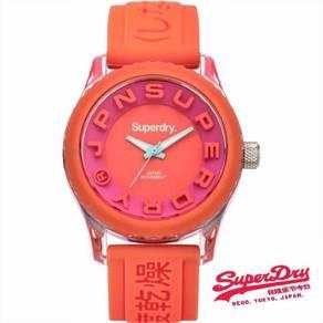 SYL148O Ladies Superdry Watch