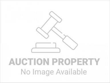 1 storey semi detached house for auction