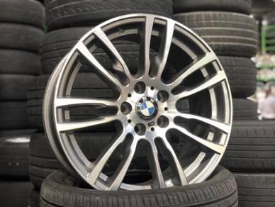 Ori 19 BMW F30 Msport Style 403 rim F32 318 320