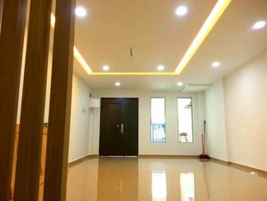 NEW ALL NEW 100% RENO, Terrace 2 Sty House, Bangi Seksyen 5, Kajang
