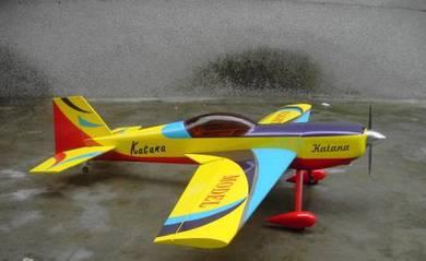 Flight Model Katana-26 30CC
