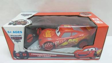 RC Control Racing Lightning Mcqueen 95 Sports car