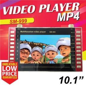 MP4 Multifuction Video Player A Islamik E