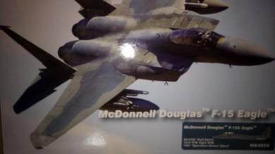 Hobby Master 4554 McDonell Douglas F-15C