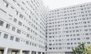Saga Suria apartment, taman bukit saga, ampang