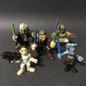 Hasbro Star Wars Order 66