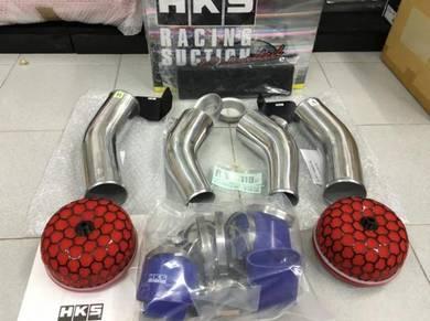 HKS Suction Reloaded Kit for ALL Nissan R35 GTR