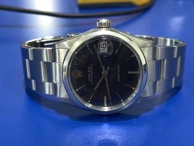 Rolex Precision Ref 6466 Boysize Speedking