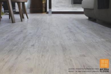Timber Flooring / Laminate / Vinyl / WPC / SPC- 50