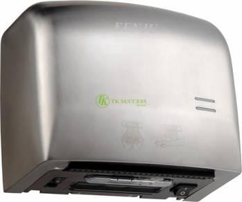 Kenju Stainless Steel Compact Hand Dryer 013 (HEPA
