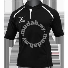 17RA Gilbert Rugby Jersey Xact Shirt Plain