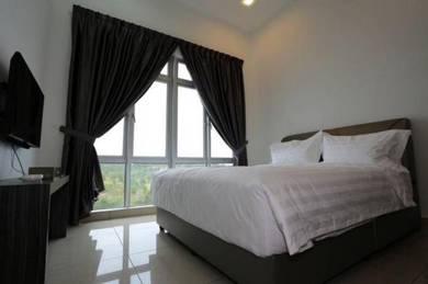 Baguss Homestay (Johor)