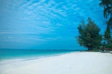 AMI Travel   4D3N Mirage Island Resort,Pulau Besar