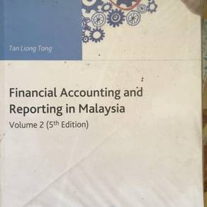 Financial Accounting Vol 2 5th Edition
