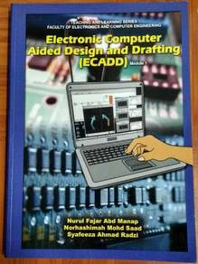 Electronic Computer Aided Design and Drafing-ECADD