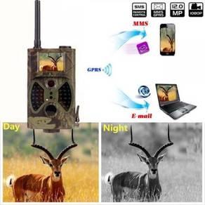 Animal Scouting Cameras_Hunting Cam