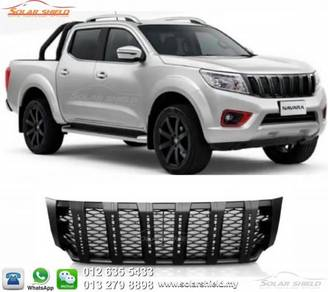 Nissan Navara NP300 Hummer Front Front Grill Grill