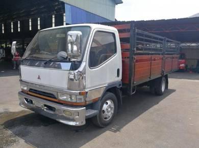 Mitsubishi Canter/ Bdm7500kg/New Registered 2018