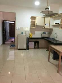 Apartment untuk disewa
