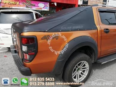 Ford Ranger Wildtrak 4X4 Canvas