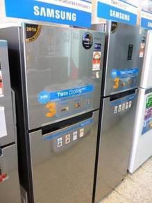 New SAMSUNG Inverter Refrigerator RT29K5032