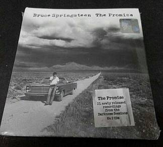 BRUCE SPRINGSTEEN - THE PROMISE (2CDs)