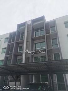 Millennium Residency lnanam