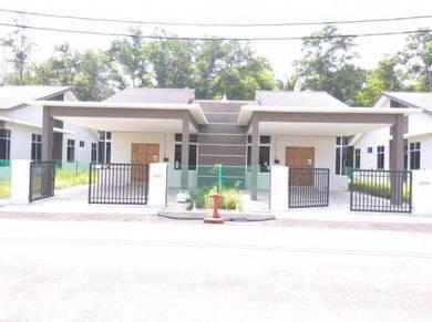 Rumah Berkembar Setingkat, Kg. Pandan 2