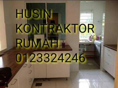 Contraktor home. Mantin area dll