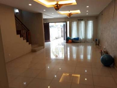 Armaya 1 Bandar Botanic for Rent