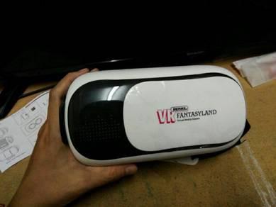 Remax VR Box