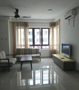 RAFFLESIA CONDO [BELOW MARKET VALUE 1,063sqft] UTC, Sentul Timur