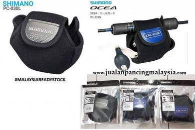 Shimano Reel Pouch Cover