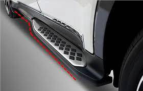 Honda HRV Running Board Side Step