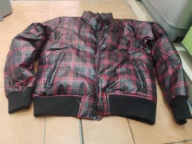 Winter jacket jackets