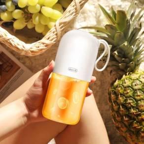 Deerma NU01 Cordless Mini Juice Blender