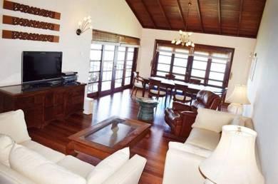 Villa 818 at Avillion Port Dickson