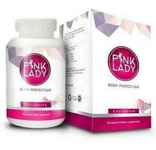 Pink.lady original