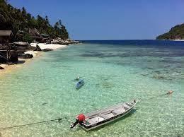 AMI Travel | 3D2N at Pulau Pemanggil