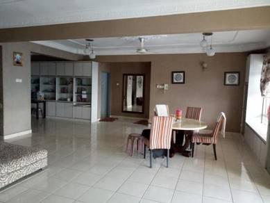 250k Below Market - Penthouse Casa Prima Condominium Kepong