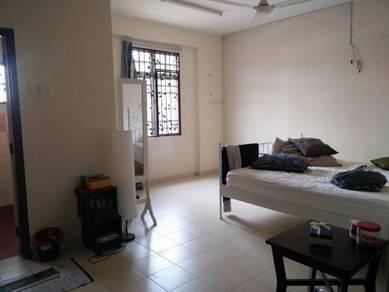 Sri Baiduri Apartment, Bukit Indah Ampang