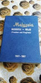 Malaysia merdeka-maju