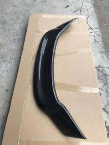 Mercedes benz W117 CLA carbon fiber spoiler CLA45