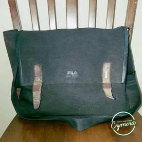 Messenger Bag FILA Collezioni