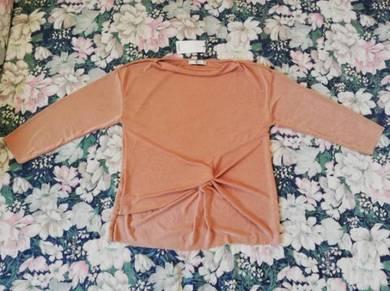 Baju Mango Suit