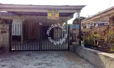 Rumah Bungalow 1-tingkat Batu 5 Kg Tersusun Tambun Perak