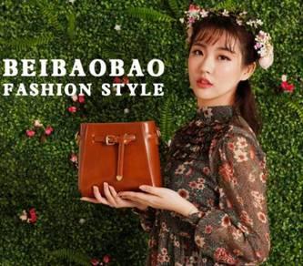 Ready Stock Korean Style Mini Shoulder Bag